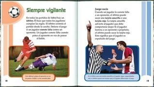 Spa-Deportes Para Principiante  by  Crabtree Publishing