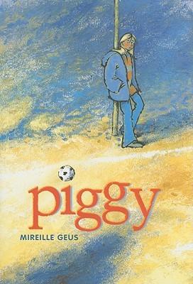 Piggy Mireille Geus