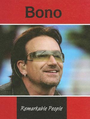 Bono  by  Sheelagh Matthews