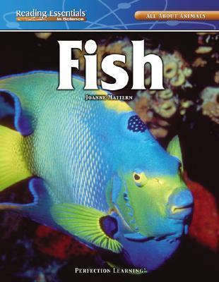 Fish Joanne Mattern