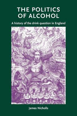 A Babel of Bottles: Drink, Drinkers and Drinking Places in Literature  by  James Nicholls