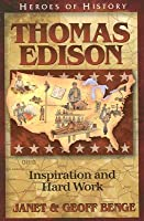 Thomas Edison  by  Janet Benge