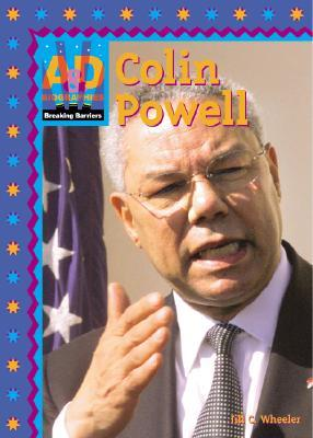 Colin Powell Jill C. Wheeler