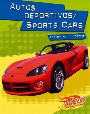 Autos Deportivos/Sports Cars  by  Matt Doeden