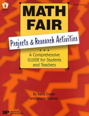 Math Fair Projects and Research Activities  by  Barry Doran