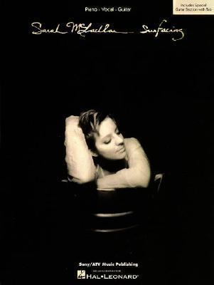 Sarah McLachlan - Surfacing  by  Hal Leonard Publishing Company