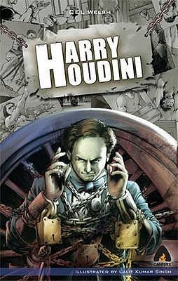 Harry Houdini C.E.L. Welsh