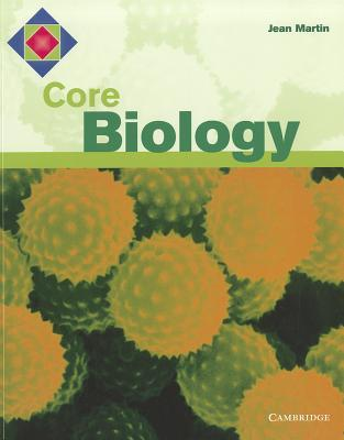 Core Biology Bryan Milner