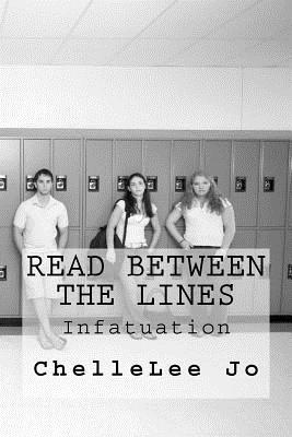 Ready Between the Lines  by  Chellelee Jo