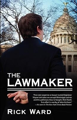 The Lawmaker Rick Ward