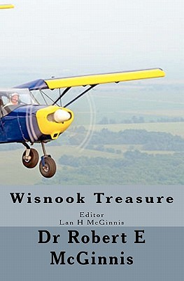 Wisnook Treasure: Wisnook Series Robert E. McGinnis