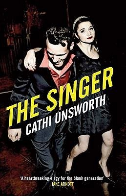 The Singer Cathi Unsworth