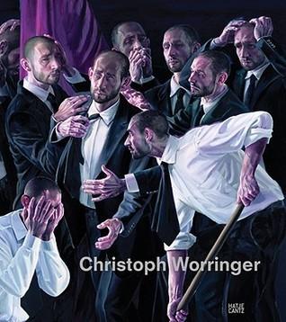 Christoph Worringer  by  Erich Franz