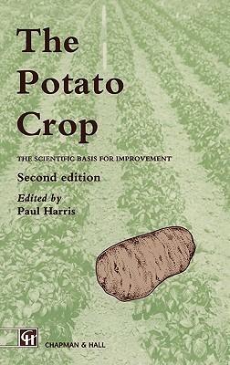Potato Crop  by  P.M. Harris