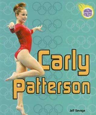 Carly Patterson Jeff Savage