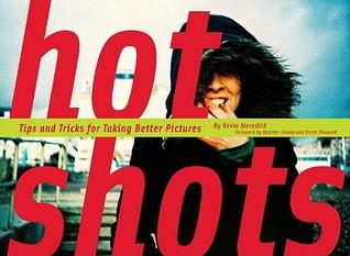 Hot Shots Kevin Meredith