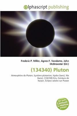 134340 Pluton Frederic P.  Miller