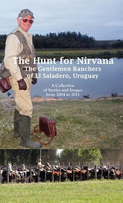 The Hunt for Nirvana  by  Casey Tennyson Swann