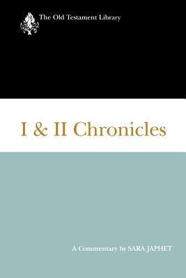 I & II Chronicles: A Commentary Sara Japhet