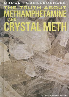 The Truth about Methamphetamine and Crystal Meth  by  Lara Norquist