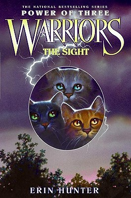 The Sight Erin Hunter