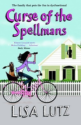 Curse Of The Spellmans (The Spellmans #2)  by  Lisa Lutz