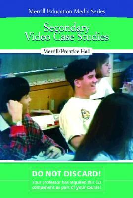 Secondary Video Case Studies  by  Marian C Merrill Education