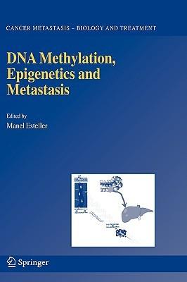 DNA Methylation  by  Manel Esteller