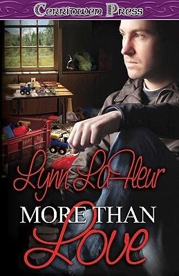 More Than Love Lynn LaFleur