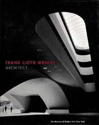 Frank Lloyd Wright, Architect Frank Lloyd Wright