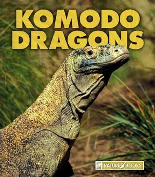 Komodo Dragons  by  Thane Maynard