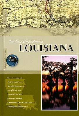 Louisiana  by  Shawndra Shofner