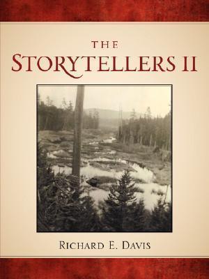 The Storytellers Ii Richard E Davis