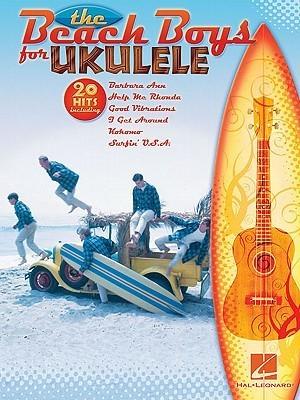The Beach Boys for Ukulele  by  Beach Boys