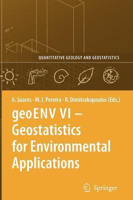 Geostatistics Tróia 92: Volume 1 & 2 Amílcar Soares