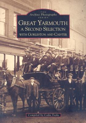 Great Yarmouth  by  Colin Tooke