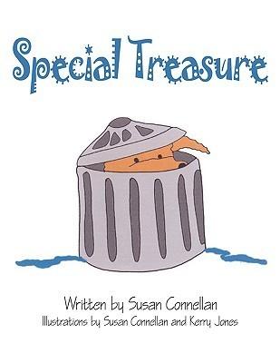Special Treasure  by  Sue Connellan