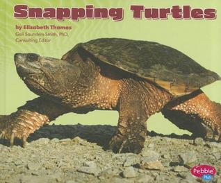 Snapping Turtles  by  Elizabeth  Thomas