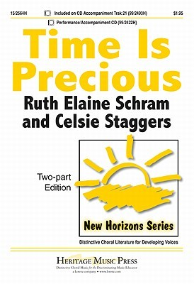 Time Is Precious Ruth Elaine Schram
