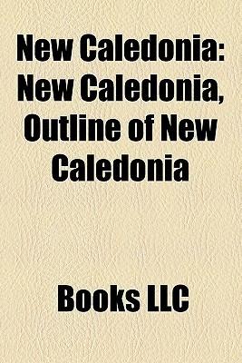 New Caledonia Books LLC