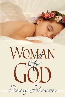 Woman of God Penny Johnson
