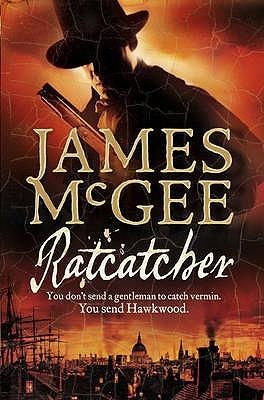 The Blooding: A Novel James McGee