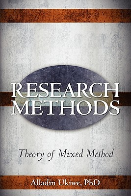 Research Method: The Theory of Mixed Research Method Alladin Ukiwe