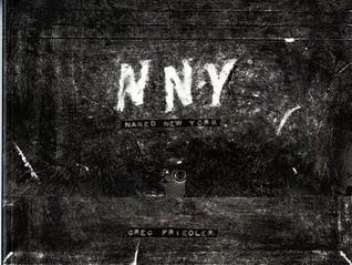 Naked New York Greg Friedler