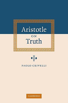 Platos Account of Falsehood: A Study of the Sophist  by  Paolo Crivelli