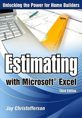 Estimating with Microsoft Excel Jay Christofferson