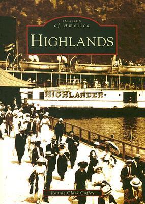 Highlands  (NY) Ronnie Clark Coffey
