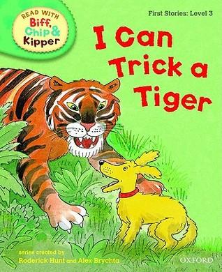 I Can Trick a Tiger Cynthia Rider