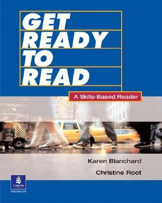 Get Ready to Read  by  Karen Blanchard