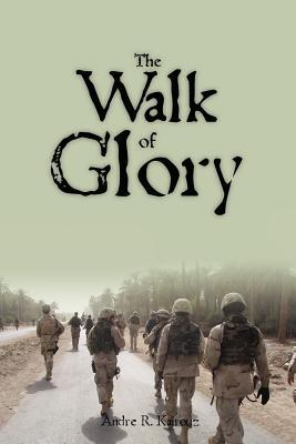 The Walk of Glory  by  Andre R. Kairouz